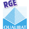 Certification - Logo Qualibat RGE