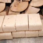 Chaudières bois - Briquettes bois compressé